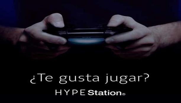 Hype Station llega a Castilla-La Mancha
