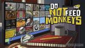 Do Not Feed The Monkeys, disponible el próximo otoño
