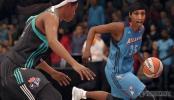 NBA Live 18 incluirá por primera vez a las jugadoras de la WNBA