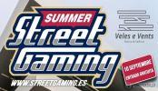 No te pierdas el Summer Street Gaming el próximo domingo en Valencia