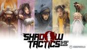 Shadow Tactics: Blade of the Shogun