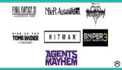 La compañía Koch Media anuncia rebajas en varios de sus títulos