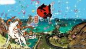 Okami se viste en HD para PS4 y Xbox One