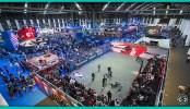 PlayStation bate su récord de asistencia en Barcelona Games World 2017