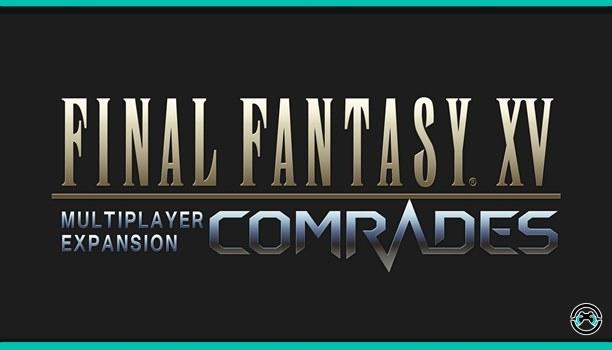Mañana llega el ansiado modo multijugador de Final Fantasy XV