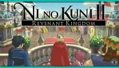 Ni No Kuni II El Renacer de un Reino