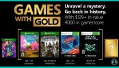Games With Gold abril 2018 – Xbox One y Xbox 360