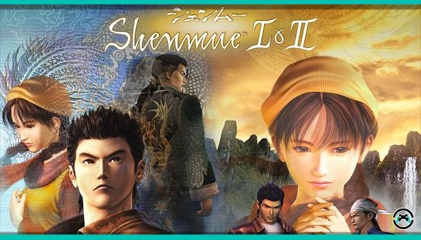 Shenmue I y II llegará a PC, PS4 y Xbox One