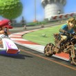 Mario Kart 8 Deluxe se actualiza al estilo The Legend of Zelda: Breath of the Wild