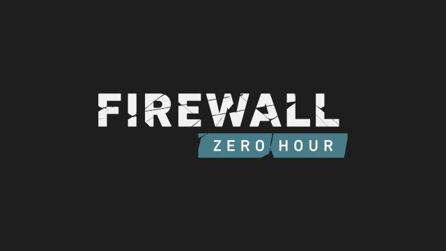 Firewall Zero Hour, nos sumerge de lleno en la realidad virtual