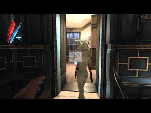 dishonored the many deaths