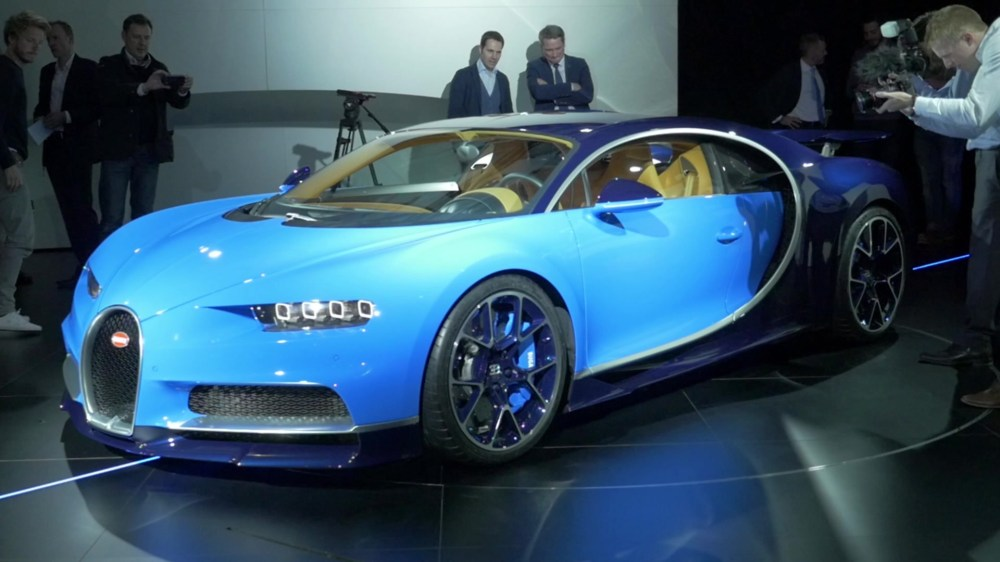 medium resolution of lego builds life size driving bugatti chiron out of technic pieces
