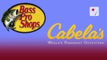Bass Pro ' 5.5 Billion Deal Cabela'