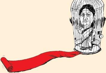 சசிகலா விரைவில் விடுதலையாகப் போகிறார்