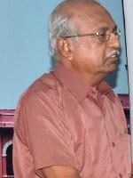 சந்தான ராஜன்