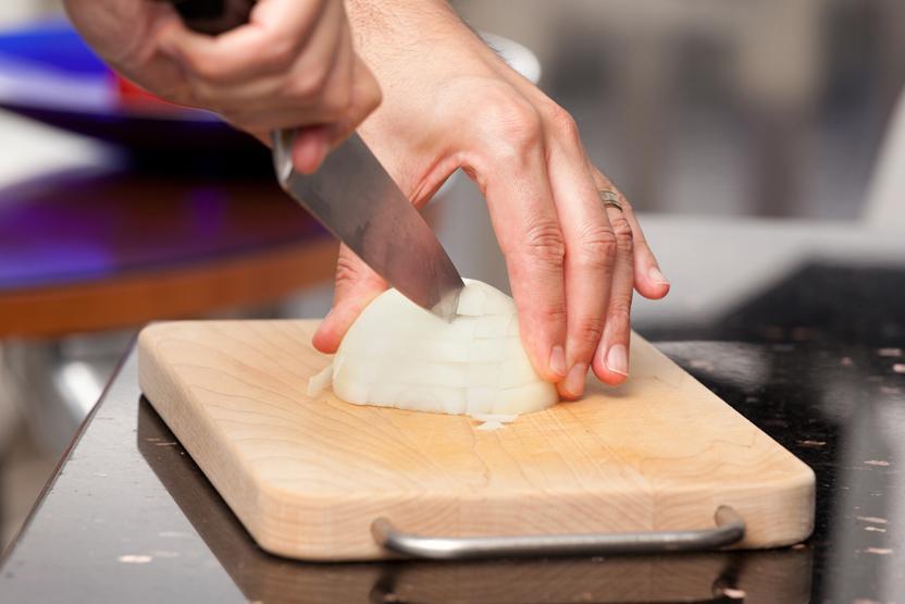 Knife Skills  Cooking Skills Academy  Kitchen Knife