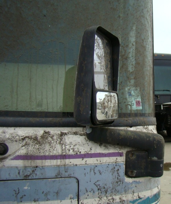 Rv Exterior Body Panels Winnebago Vectra Parts - Year of Clean Water