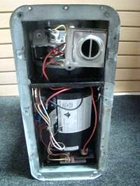 RV Appliances USED RV/MOTORHOME ATWOOD FURNACE 20,000 BTU ...