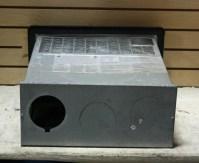RV Appliances USED SUBURBAN SF-30 MOTORHOME FURNACE FOR ...