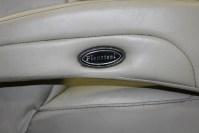 RV Furniture FLEXSTEEL RV CAPTAIN CHAIR SET W/ POWER ...