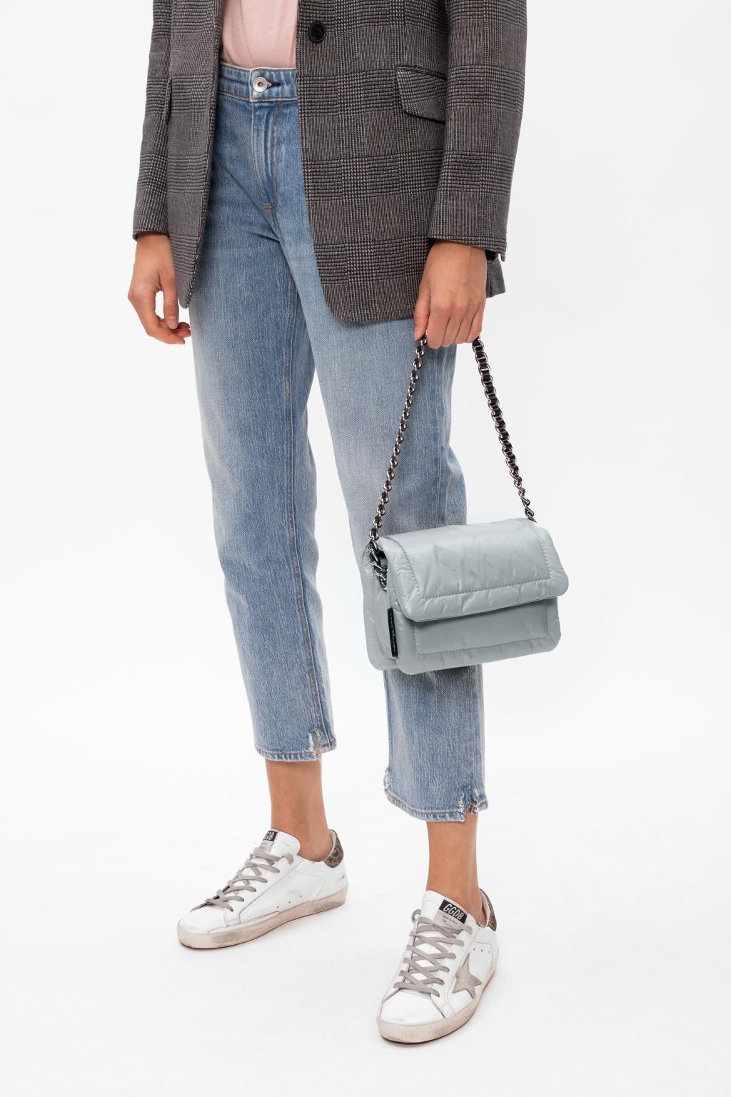 mini pillow shoulder bag marc jacobs