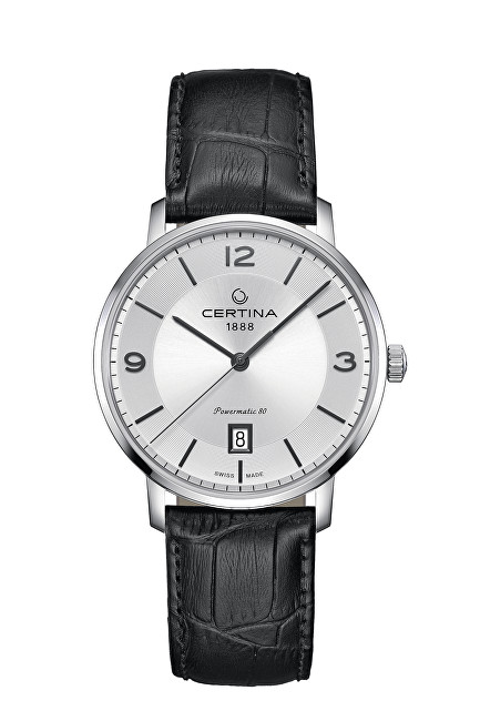 Certina HERITAGE COLLECTION - DS CAIMANO Gent - C035.407.16.037.00