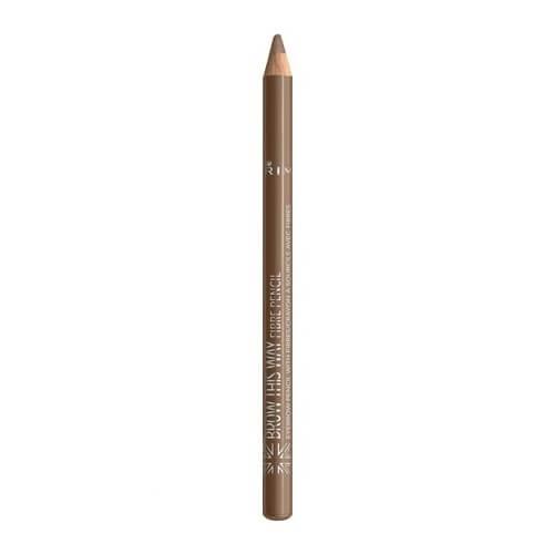 Rimmel Tužka na obočí Brow This Way (Fibre Pencil) 1,08 g (kDKR4305) od www.kosmetika.cz