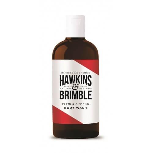 Hawkins & Brimble Hydratační sprchový gel s vůní elemi a ženšenu (Elemi & Ginseng Body Wash) 250 ml (kHAW012) od www.kosmetika.cz