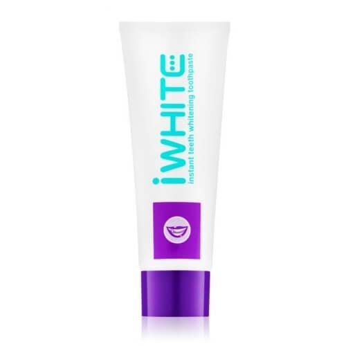 iWhite Bělicí zubní pasta (Whitening Toothpaste) 75 ml (kIW002) od www.kosmetika.cz