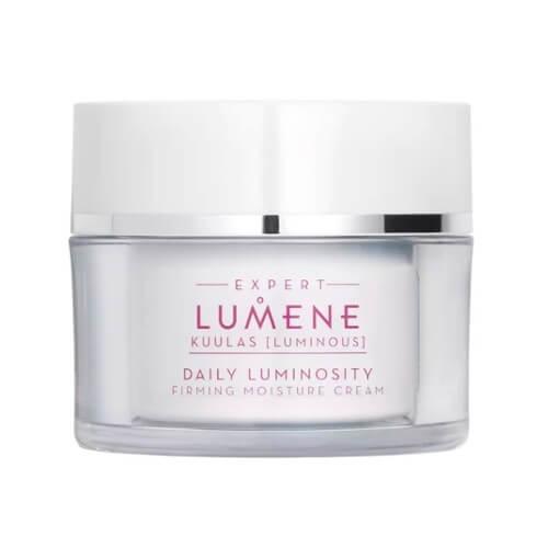 Lumene Denní rozjasňující a zpevňující hydratační krém Kuulas (Daily Luminosity Firming Moisture Cream) 50 ml (kLU81570) od www.kosmetika.cz
