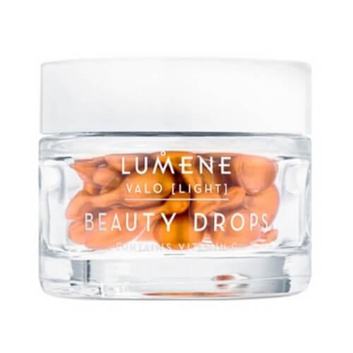 Lumene Rozjasňující kapsle s vitamínem C pro všechny typy pleti Light (Beauty Drops Contains Vitamin C) 28 ks (kLU80230) od www.kosmetika.cz