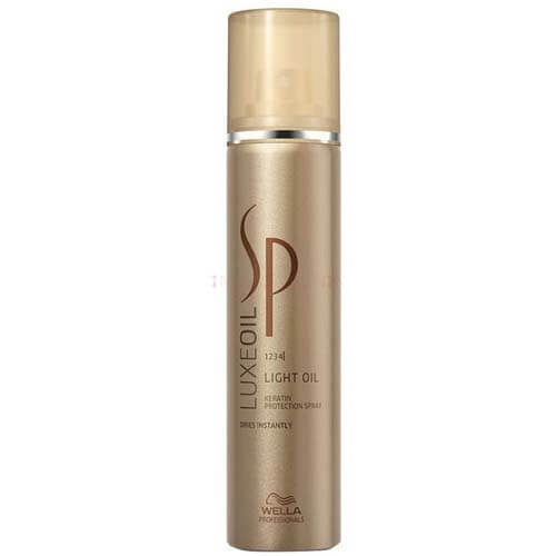 Wella Professional Lehký olejový keratinový sprej (Luxe Oil Light Oil Spray) 75 ml (kWE96210875) od www.kosmetika.cz