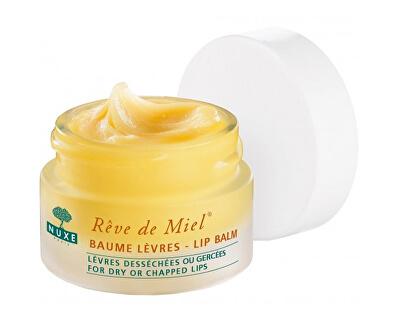 Vyživující balzám na rty Reve de Miel (Ultra-Nourishing Lip Balm) 15 ml (kNX001) od www.prozdravi.cz