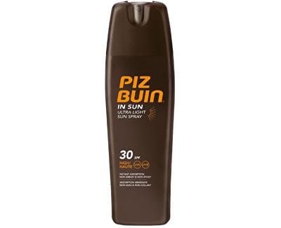 Piz Buin Sprej na opalování SPF 30 (In Sun Ultra Light Sun Spray) 200 ml (kPB7940301) od www.kosmetika.cz