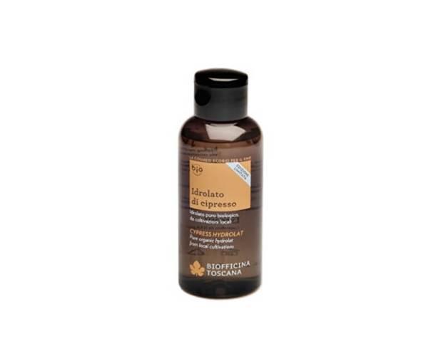 Biofficina Toscana Čistý organický cypřišový hydrolát (Cypress Hydrolat) 100 ml (kBIT037) od www.kosmetika.cz