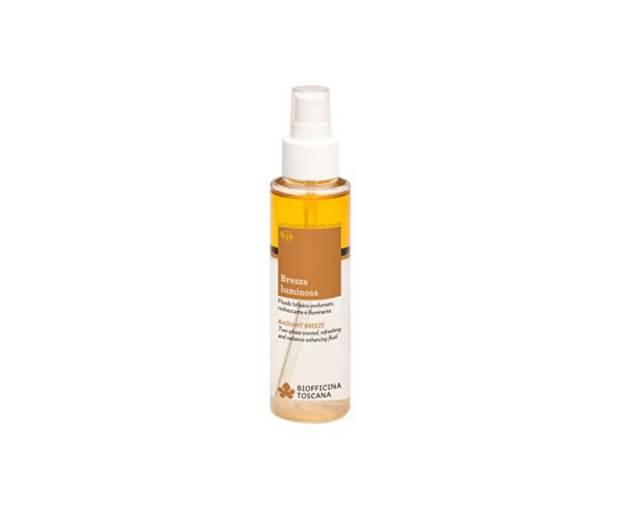 Biofficina Toscana Dvoufázový parfémovaný fluid Zářivý vánek (Radiant Breeze) 100 ml (kBIT041) od www.kosmetika.cz