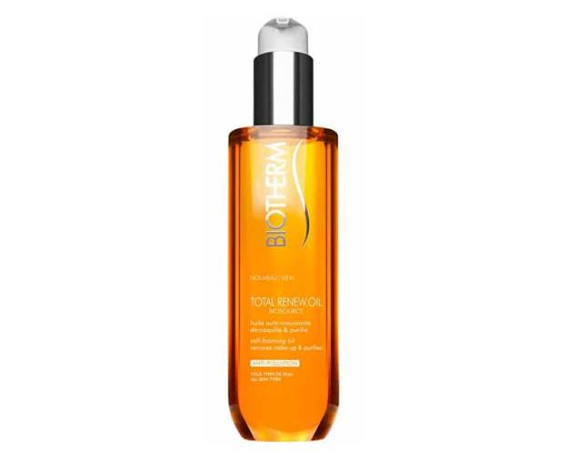 Biotherm Obnovující čisticí olej Biosource (Total Renew Oil) 150 ml (kBI456) od www.kosmetika.cz