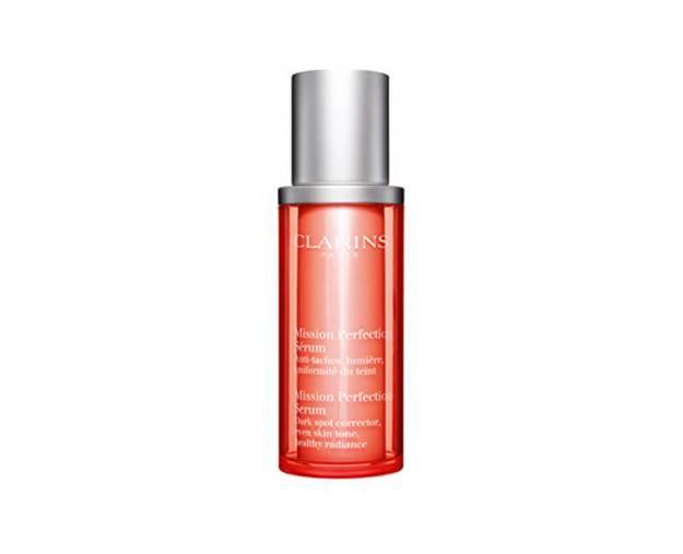 Clarins Sérum proti pigmentovým skvrnám (Mission Perfection Serum) 30 ml (kCL110001773) od www.kosmetika.cz
