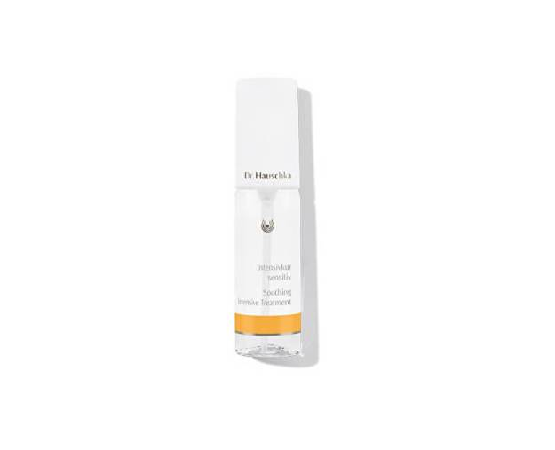 Intenzivní pleťová kúra 03 (Soothing Intensive Treatment) 40 ml (kDH042) od www.prozdravi.cz