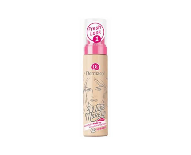 Dermacol Rozjasňující make-up SPF 15 Wake & Makeup 30 ml (kDKR3034) od www.kosmetika.cz