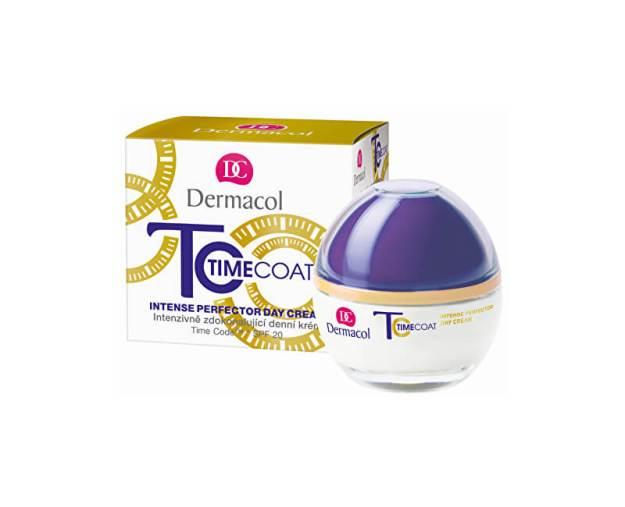 Dermacol Intenzivně zdokonalující denní krém SPF 20 Time Coat (Intense Perfector Day Cream) 50 ml (kDM4171) od www.kosmetika.cz
