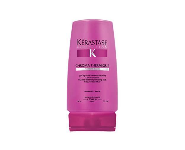 Kérastase Rozjasňující ochranné mléko na barvené vlasy Chroma Thermique (Thermo-Radiance Protecting Milk) 150 ml (kKR053) od www.kosmetika.cz