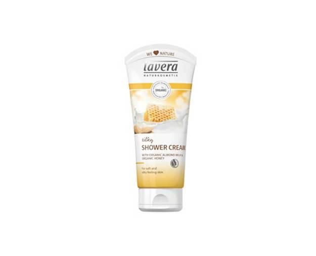 Jemný sprchový krém BIO Mandlové mléko (Shower Cream) 200 ml (kLV167) od www.prozdravi.cz