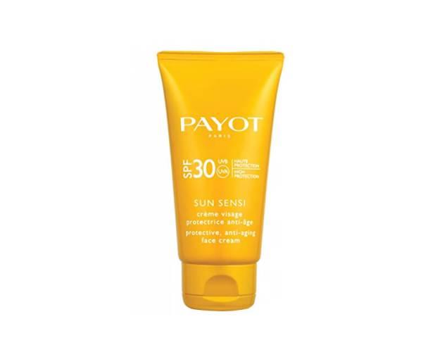 Payot Ochranný krém proti stárnutí pleti SPF 30 Sun Sensi (Protective Anti-Aging Face Cream) 50 ml (kPA65089035) od www.kosmetika.cz