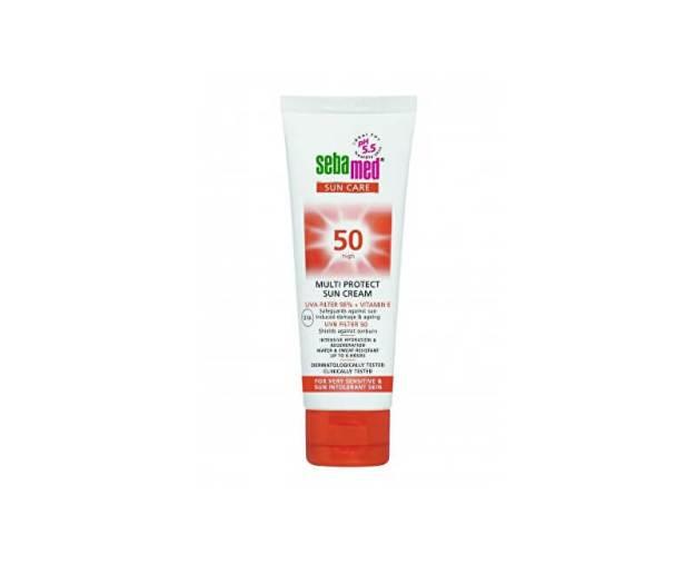 Opalovací krém SPF 50 Sun Care (Multi Protect Sun Care) 75 ml (kSBM047) od www.prozdravi.cz