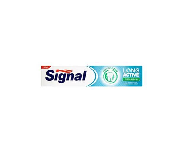 Zubní pasta pro svěží dech (Long Active Fresh Breath) 75 ml (kSG001) od www.prozdravi.cz