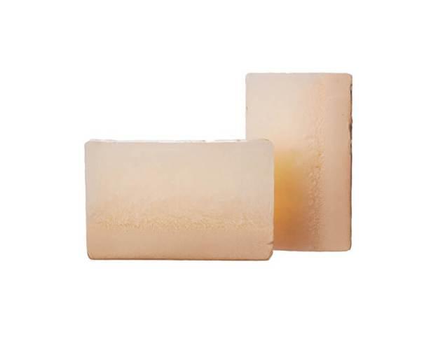 Přírodní jílové čisticí mýdlo s bílým jílem Clayinite ( Face & Body Soap) 110 g (kSP285) od www.prozdravi.cz
