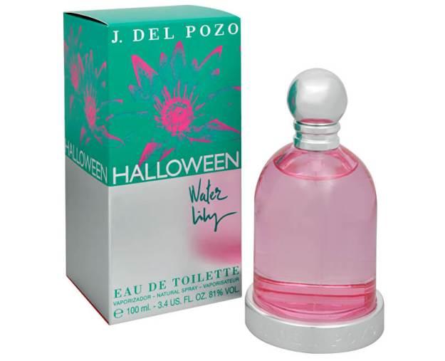 Jesus Del Pozo Halloween Water Lilly - EDT (pJU017) od www.kosmetika.cz