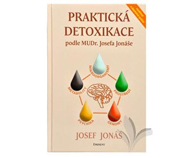Praktická detoxikace podle MUDr. Josefa Jonáše (z806) od www.prozdravi.cz