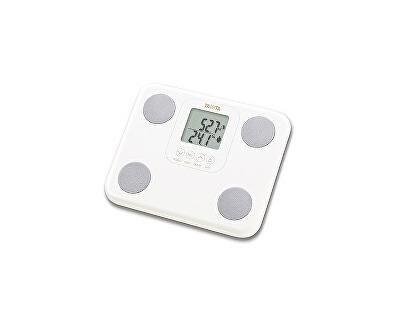 Osobní digitální váha Tanita BC-730 bílá s tělesnou analýzou (z43095) od www.prozdravi.cz